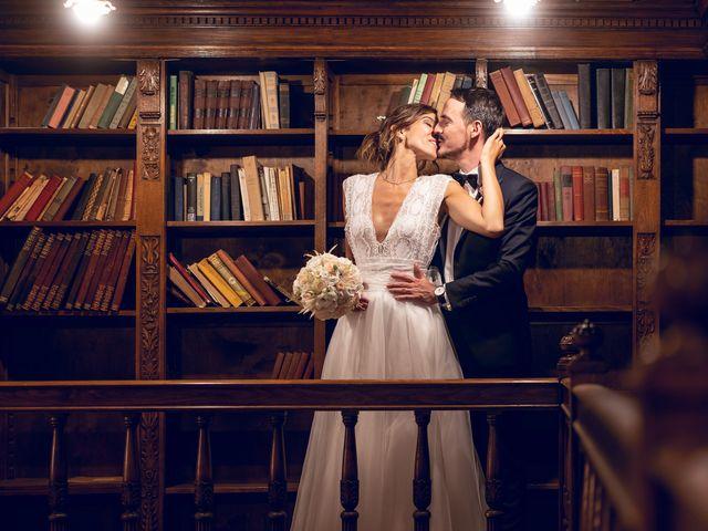 Le nozze di Marielisa e Roland