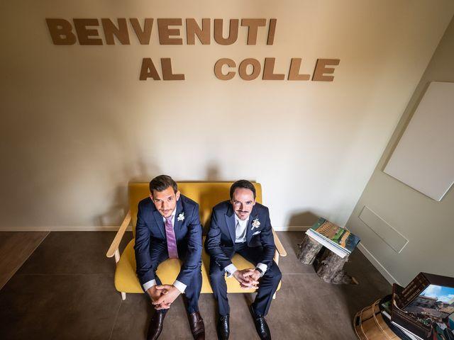 Il matrimonio di Roland e Marielisa a Mapello, Bergamo 2