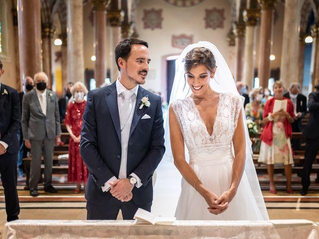 Il matrimonio di Roland e Marielisa a Mapello, Bergamo 19