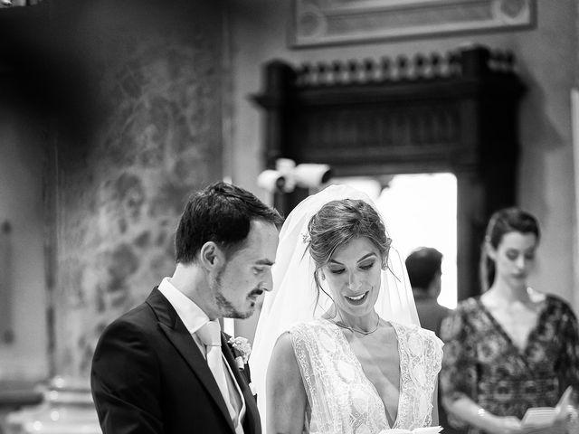 Il matrimonio di Roland e Marielisa a Mapello, Bergamo 20