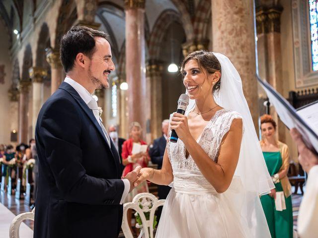 Il matrimonio di Roland e Marielisa a Mapello, Bergamo 22
