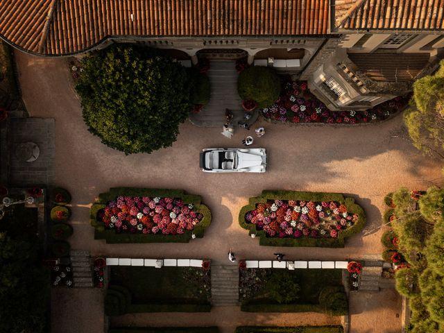 Il matrimonio di Roland e Marielisa a Mapello, Bergamo 35
