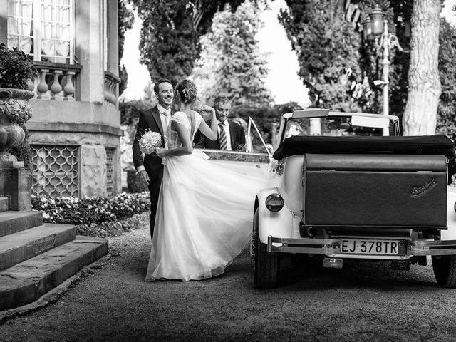 Il matrimonio di Roland e Marielisa a Mapello, Bergamo 36