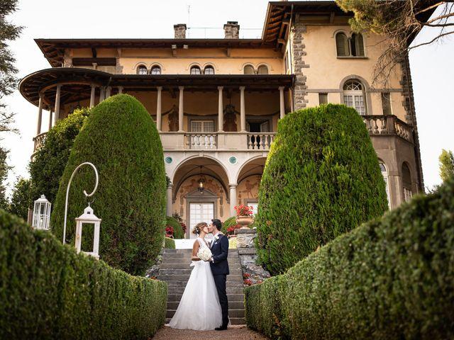 Il matrimonio di Roland e Marielisa a Mapello, Bergamo 37