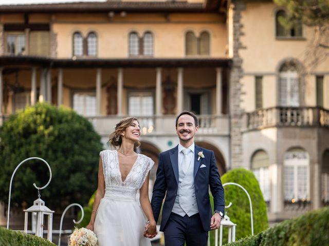 Il matrimonio di Roland e Marielisa a Mapello, Bergamo 38