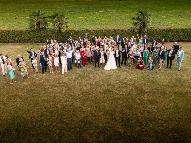 Il matrimonio di Roland e Marielisa a Mapello, Bergamo 41