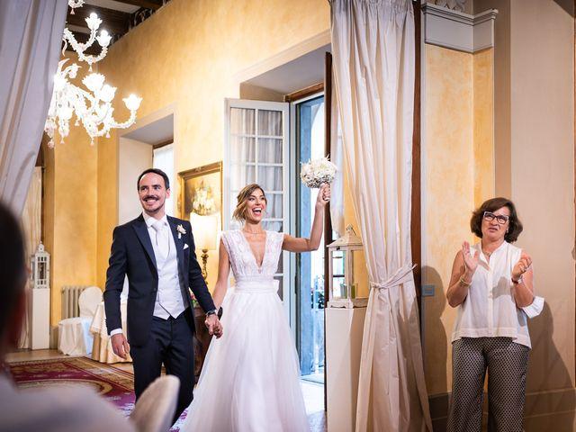 Il matrimonio di Roland e Marielisa a Mapello, Bergamo 43