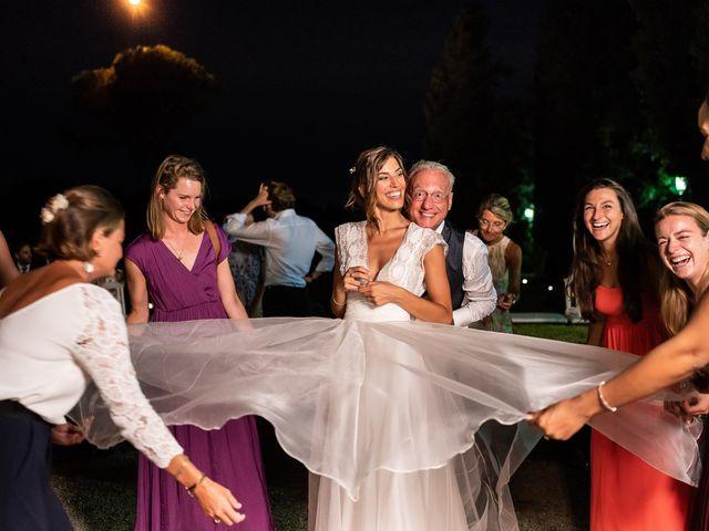 Il matrimonio di Roland e Marielisa a Mapello, Bergamo 46