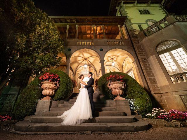 Il matrimonio di Roland e Marielisa a Mapello, Bergamo 48