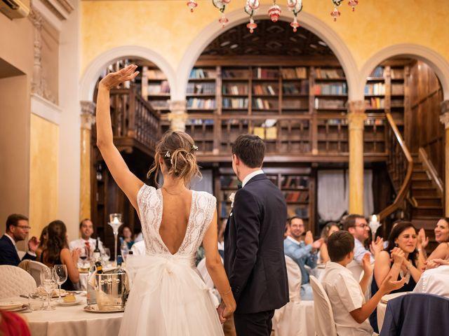 Il matrimonio di Roland e Marielisa a Mapello, Bergamo 49