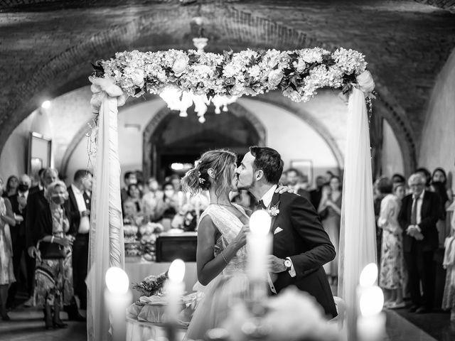 Il matrimonio di Roland e Marielisa a Mapello, Bergamo 52