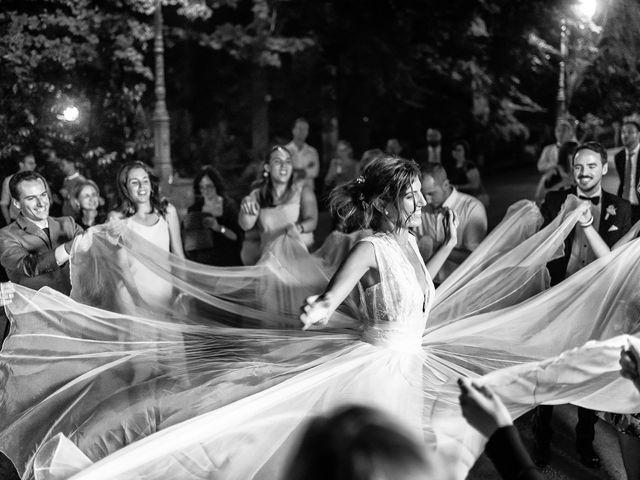 Il matrimonio di Roland e Marielisa a Mapello, Bergamo 56