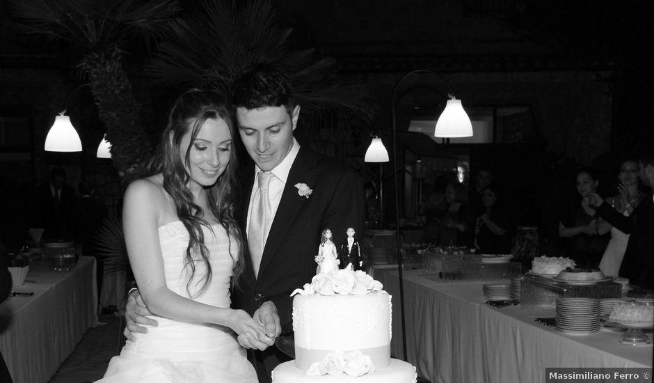 Il matrimonio di Antonio e Marina a Palermo, Palermo