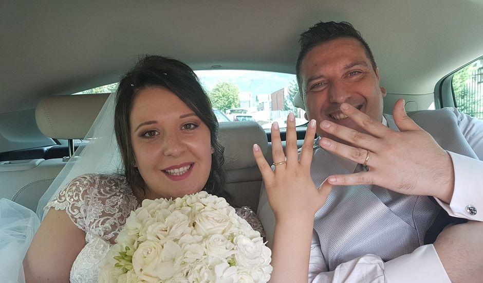 Il matrimonio di Christian e Alessia a Isernia, Isernia