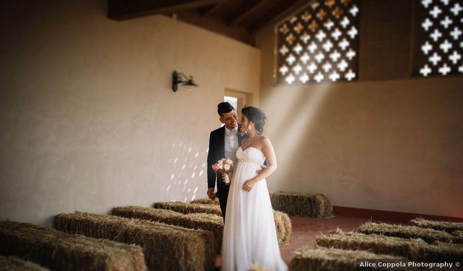 Il matrimonio di Maichol e Valeria a Bergamo, Bergamo