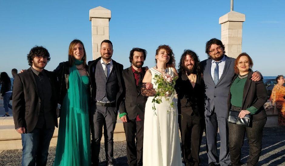 Il matrimonio di Eloisa e Cesare  a Fasano, Brindisi