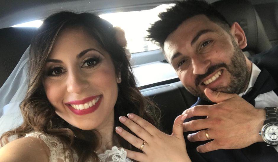 Il matrimonio di Emanuele  e Federica a Palermo, Palermo