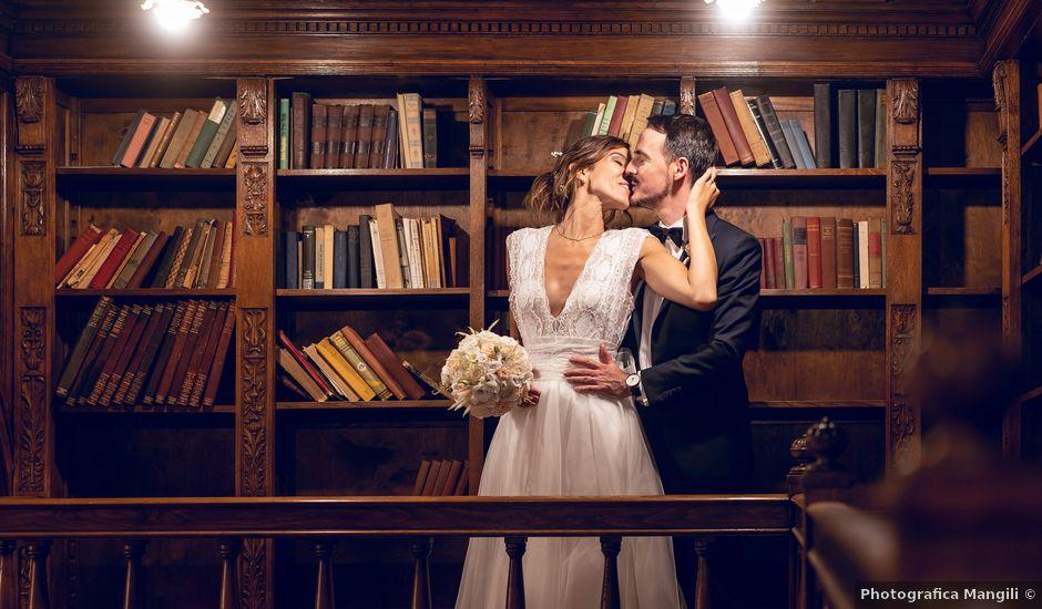 Il matrimonio di Roland e Marielisa a Mapello, Bergamo