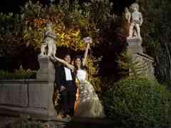 le nozze di Claudia e Stefano 604