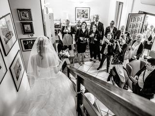 le nozze di Alessia e Mauro 1
