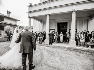 le nozze di Alessia e Mauro 2