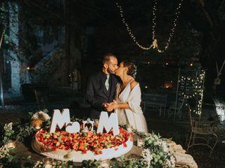 Le nozze di Milena e marco