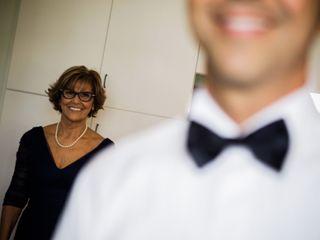 Le nozze di Carole e Massimilano 2