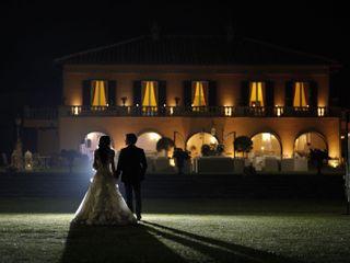 Le nozze di Claudia e Stefano 3