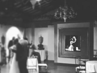 Le nozze di Giulio  e Valentina 2