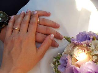 Le nozze di Giulio  e Valentina 3