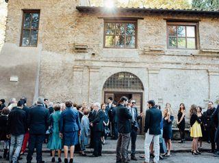 Le nozze di Giulia e Luciano 3
