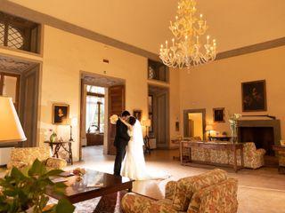 Le nozze di Eleonora e Stefano 3