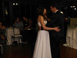 Le nozze di Grazia e Giorgio 1