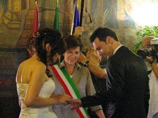 Le nozze di Grazia e Giorgio 2