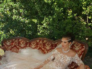Le nozze di Giuliana  e Raffaele  1