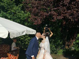 Le nozze di Giuliana  e Raffaele  2