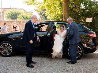 Le nozze di Sara e William 3