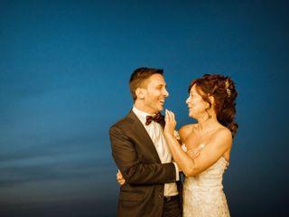Le nozze di Denise e Alberto