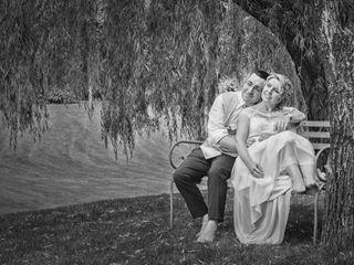 le nozze di Enrica e Claudio 1
