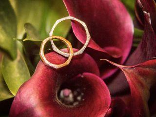 Le nozze di Silvia e Eros 1