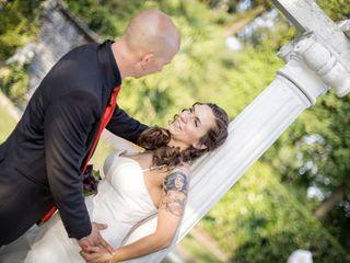 Le nozze di Silvia e Eros