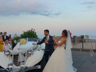 le nozze di Clelia e Davide  3