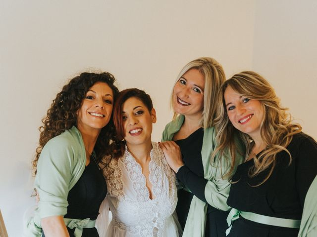 Il matrimonio di marco e Milena a Erba, Como 12