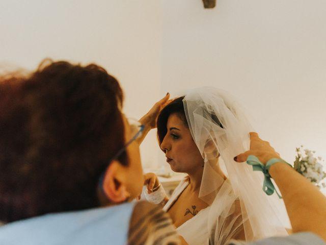 Il matrimonio di marco e Milena a Erba, Como 15