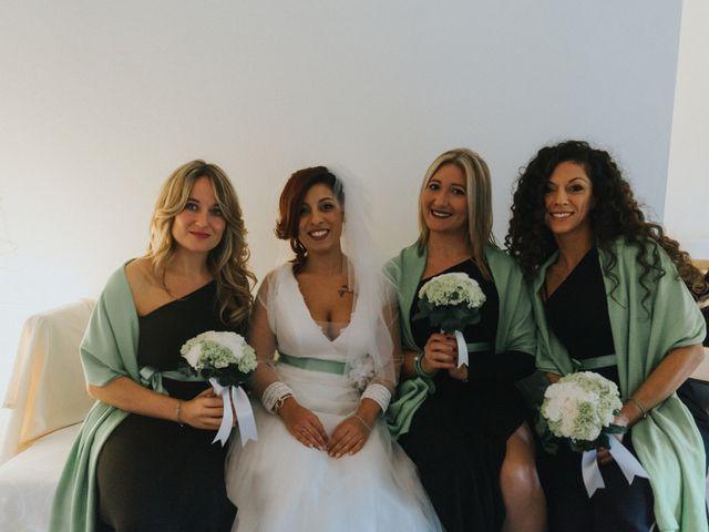 Il matrimonio di marco e Milena a Erba, Como 16
