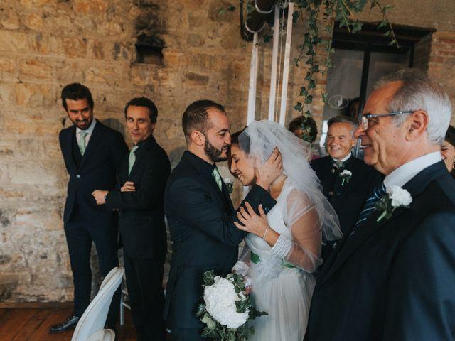 Il matrimonio di marco e Milena a Erba, Como 18