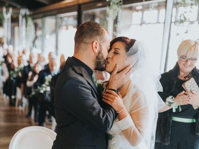 Il matrimonio di marco e Milena a Erba, Como 20