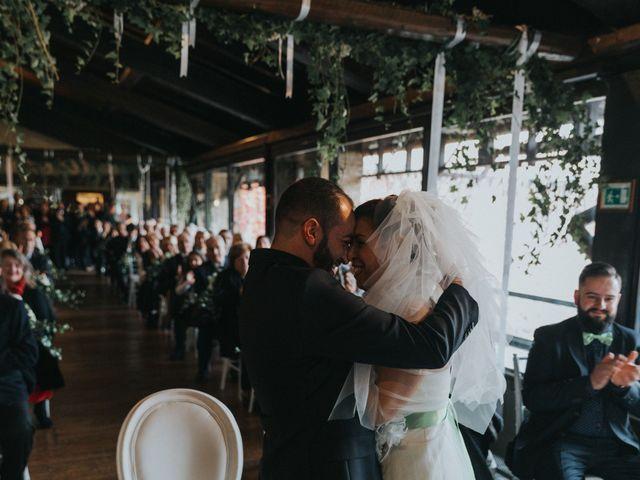 Il matrimonio di marco e Milena a Erba, Como 21