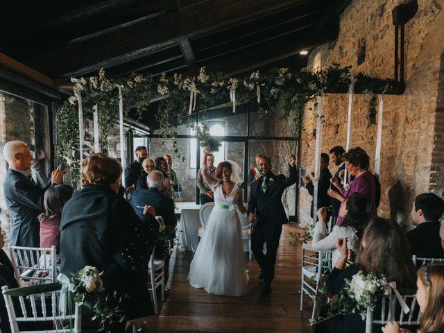 Il matrimonio di marco e Milena a Erba, Como 22