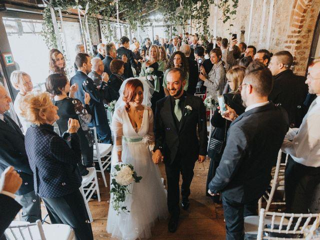Il matrimonio di marco e Milena a Erba, Como 23